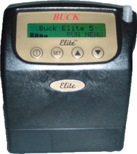 Product Image of Pump: Buck Elite-5 Pump, Flow range 0.005 - 6 LPM