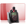 Product Image of Dosimeter: The Edge eg5 (Type 2) Noise Dosimeter