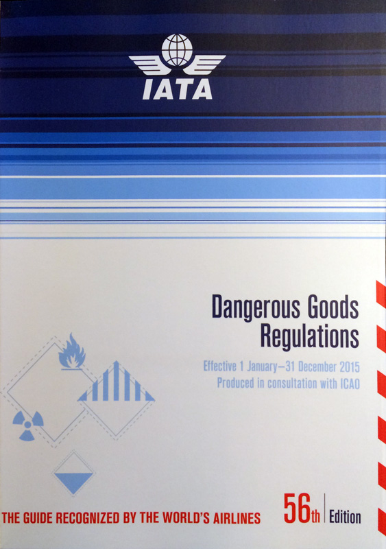 Dangerous goods training services offer training courses and products