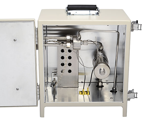 Product Image of RATA-3 Valveless Simultaneous RATA Sampler