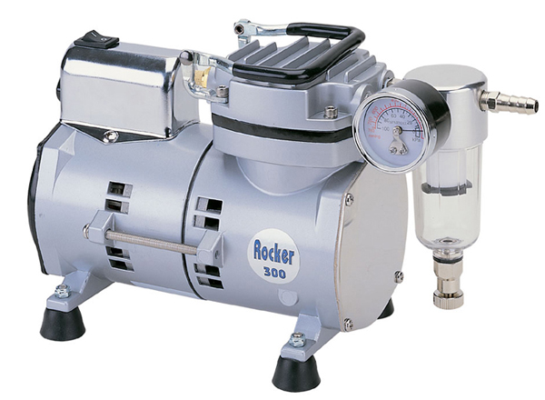 Product Image of Pump: Rocker 300 Oil-free Vacuum Pump